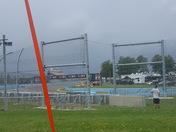 Rain race?! Watkins Glen N.Y.