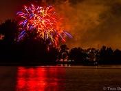 Omaha Fireworks