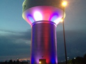 Altoona water tower