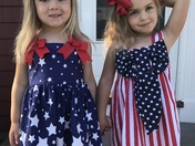 Trafficante Two- Happy 4th to you!
