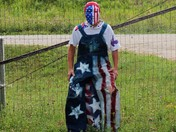 Great 4th of July Costume