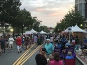 Downtown 4th celebration 2017
