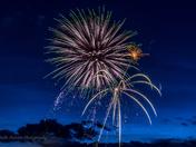 Celebrate!!! Canada Day Fireworks 2017