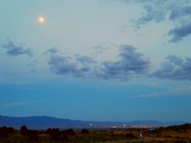 Such calm over Albuquerque from Dave Dyer  in Mariposa