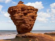 Tea Cup Rock