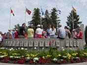 Canada 150, Confederation Park, Calgary