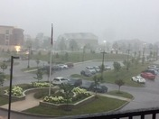 Storms in Mason, OH