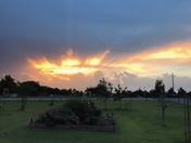 Guthrie sunrise
