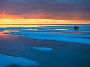Arctic Serenity