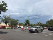 Ocala target more rain coming