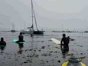 O'Neil Paddle out -1