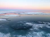 Arctic Colours!