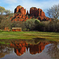 Coconino National Forest/Crescent Moon  Picnic Area/Red Rock Crossing