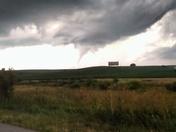 Tornado by Williamsburg