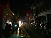 Ptown power outrage pics