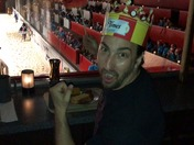 Medieval Times Crowd/Experience