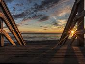 Stanhope Sunrise