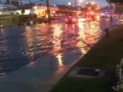 Waltham flood Lexington St