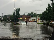 Waltham Flood