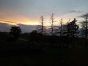 Milo sunset