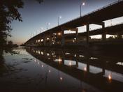 The Gardiner Expressway