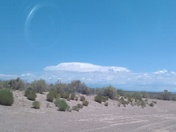 Las vegas New Mexico