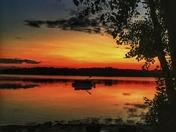 Canobie Sunset