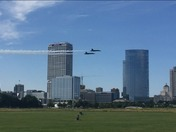 Blue Angels MKE