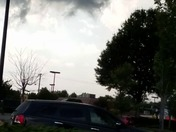 UFO sighted In W S  ,what do you say? near  university  parkway  by Erich Bell