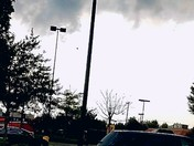 UFO in Storm Clouds in wsnc ?  Erich Bell