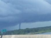 I-55 heading south.