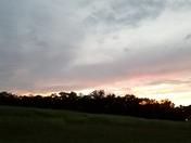 Sunset 7/17/2017