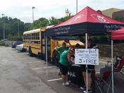 NKY Chick-fil-A's To Hold Stuff The Bus School Supply Drive July 31, 2017