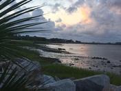 Fripp Island at Sunset