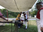 Tate House Colonial Cooking
