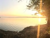 Ticonderoga Sunrise