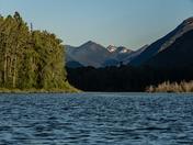 St.Mary's Lake Summer 1