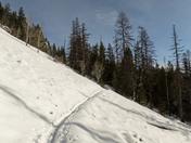Trans Canada Trail Winter 1