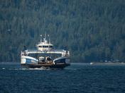 Kootenay Lake Ferry 1