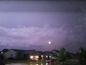 Light Show Summersfield - Des Moines