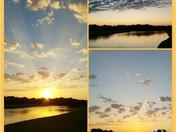 Sunrise 7/21/17
