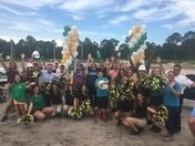 Duffy's Sports Grill Celebrates First Ground Breaking Ceremony in Port St. Lucie