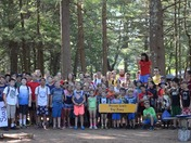 Wake Up Call! Marcus Lewis Day Camp Westford