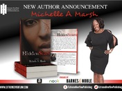 Michelle A. Marsh Published Author