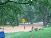 Flooding july 23 2017