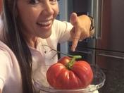 One big Tomato