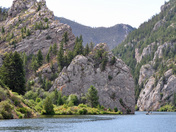 Gates of the Wilderness-Helena National Forest