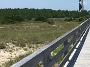 Cape Lookout National Seashore