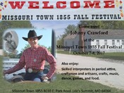 Meet Johnny Crawford