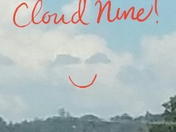 CLOUD NINE!